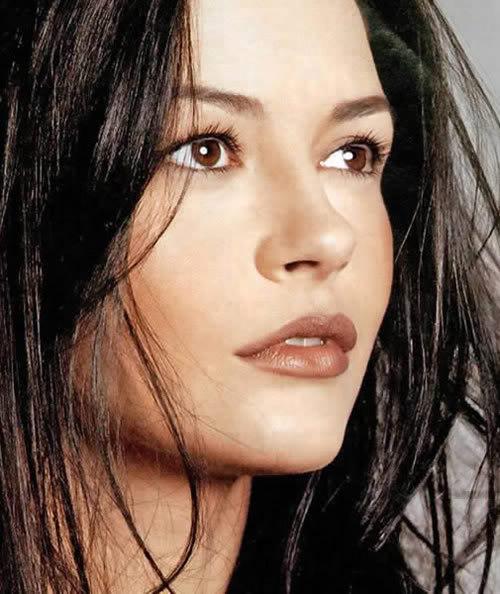 catherine zeta jones. Born Catherine Zeta Jones
