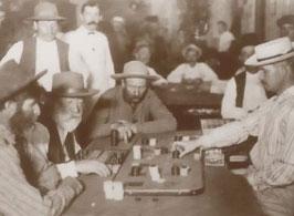 Casino gambling history non gambling poker sites