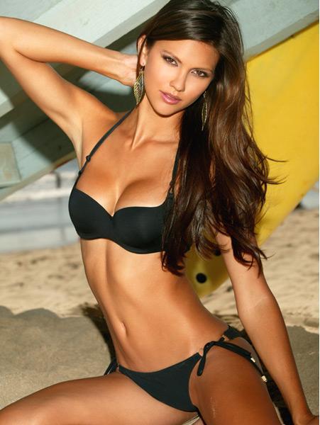 Poker Babe Megan Abrigo Digital Casino