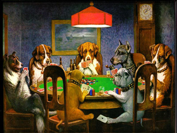 Be guided and know the texas holdem poker strategy