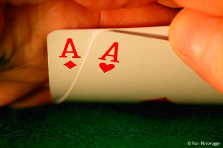 Learn How to Play Texas Hold'em for Free