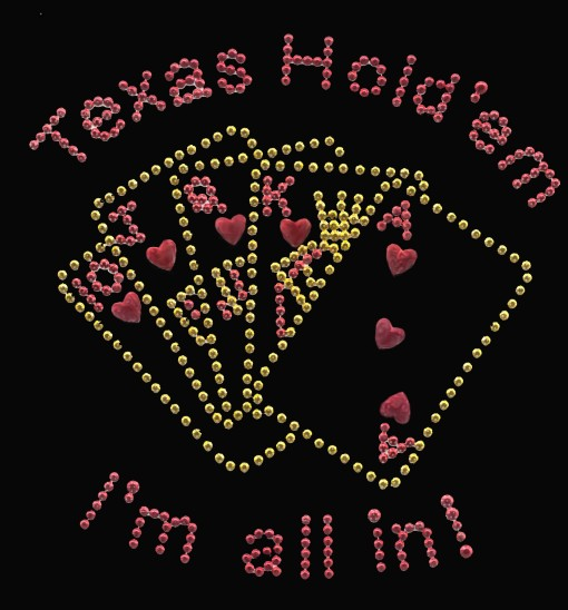 Mixed Texas Hold'em