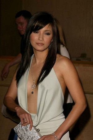 Poker Babe:Kelly Hu to Guest Star on The Vampire Diaries ...