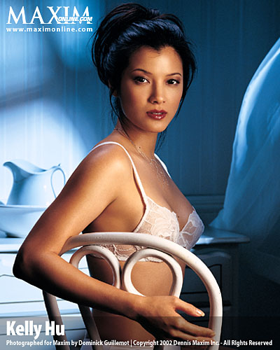 kelly hu. Movie stills of Kelly Hu