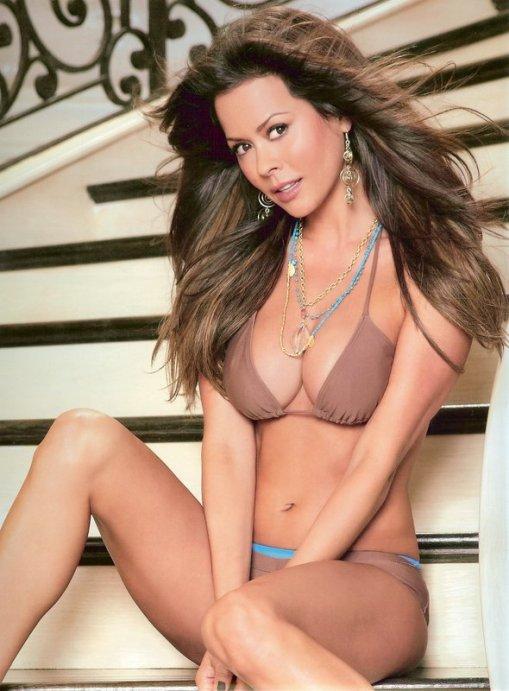 Brooke Burke Nude Shoot 53
